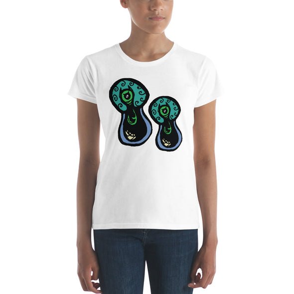 Green Bean Women's T-Shirt