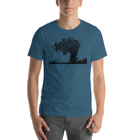 Tribal Tornado T-Shirt