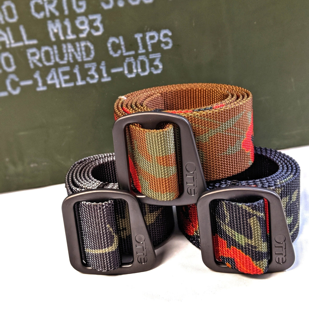 "Good Guns 1.5"" Belt"