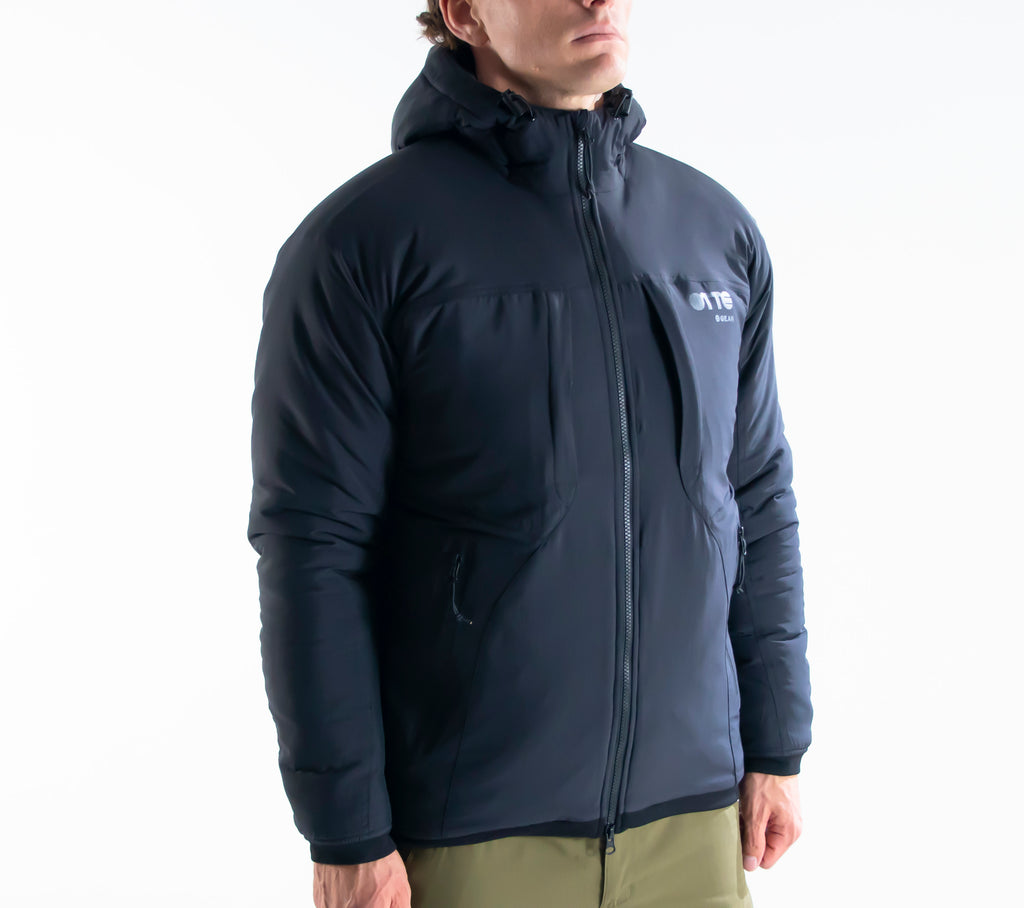 HT Insulated Black