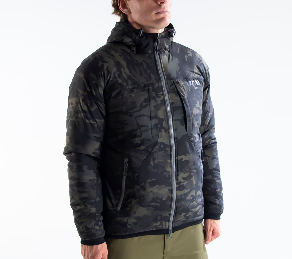HT Insulated Jacket