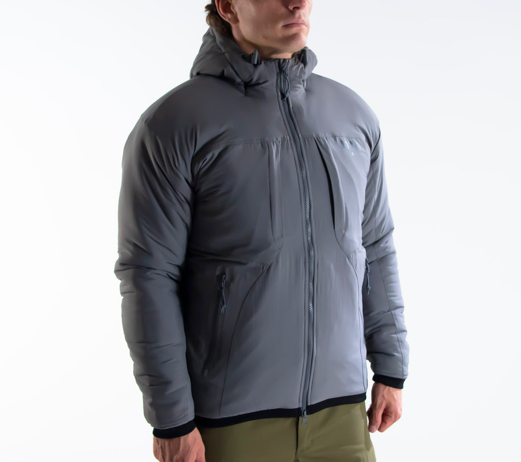 HT Insulated Jacket ***NEW***