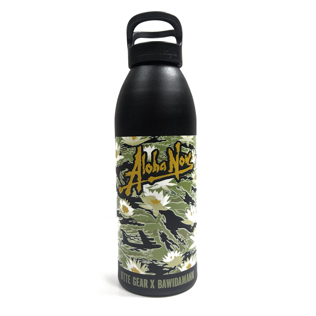 OG Aloha Now Tiger Stripe Water Bottle
