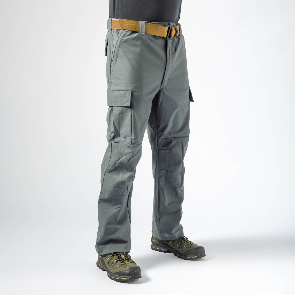 Alpine Pant in Tactical Grey