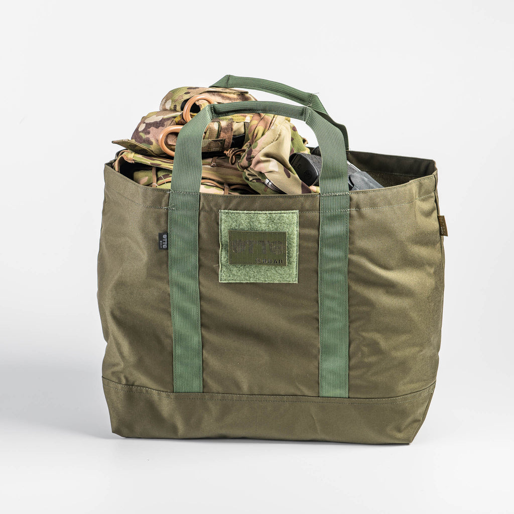 GP Outdoor Tote Bag