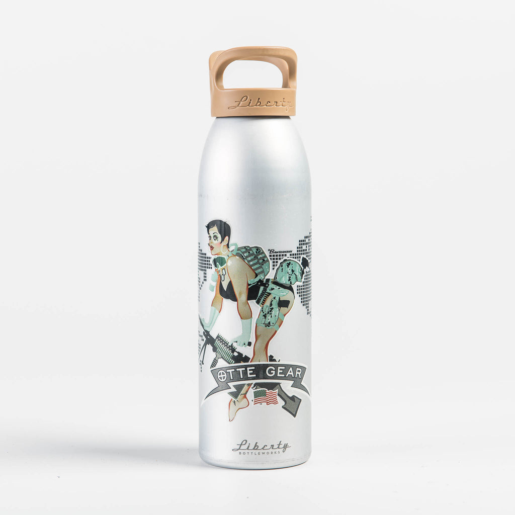 "OG ""Aces"" Water Bottle"