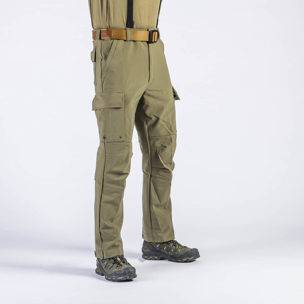 Alpine Pant in Ranger Green