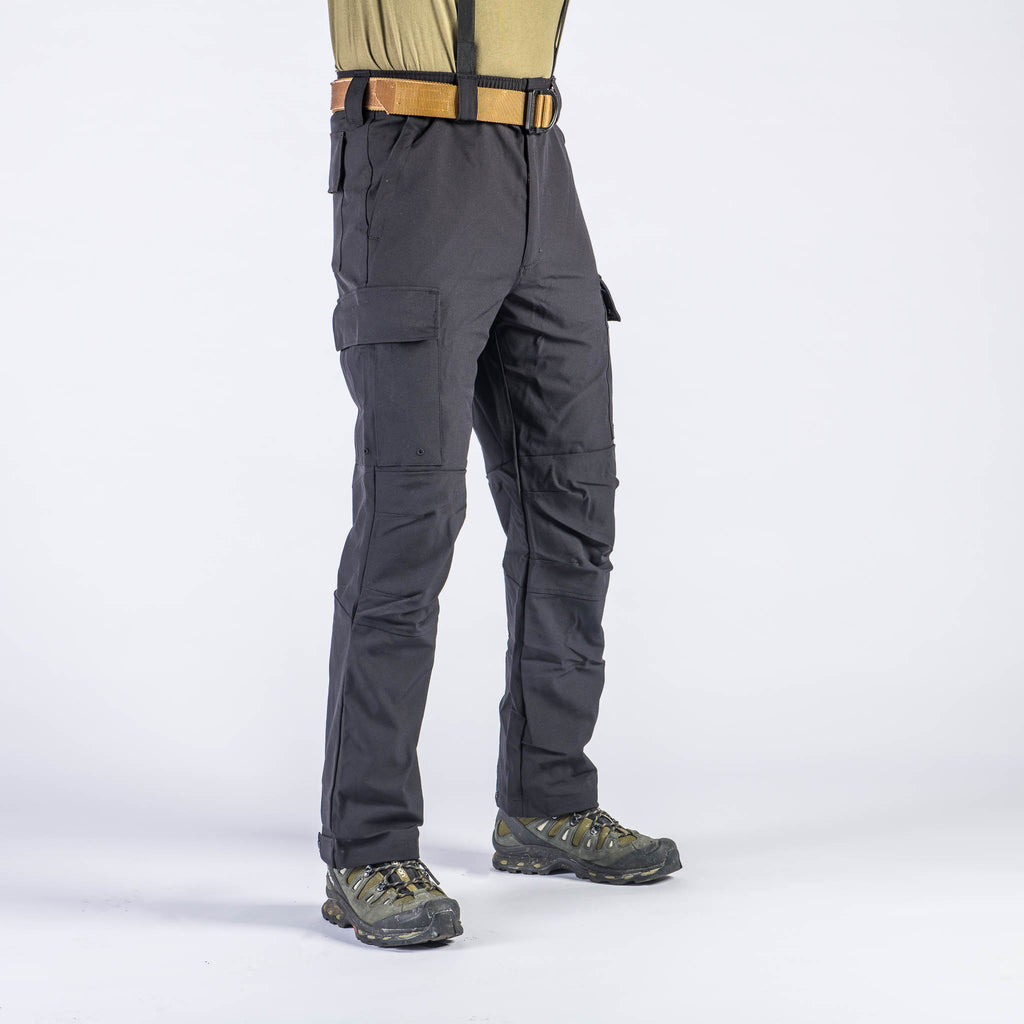 Alpine Pant in Black