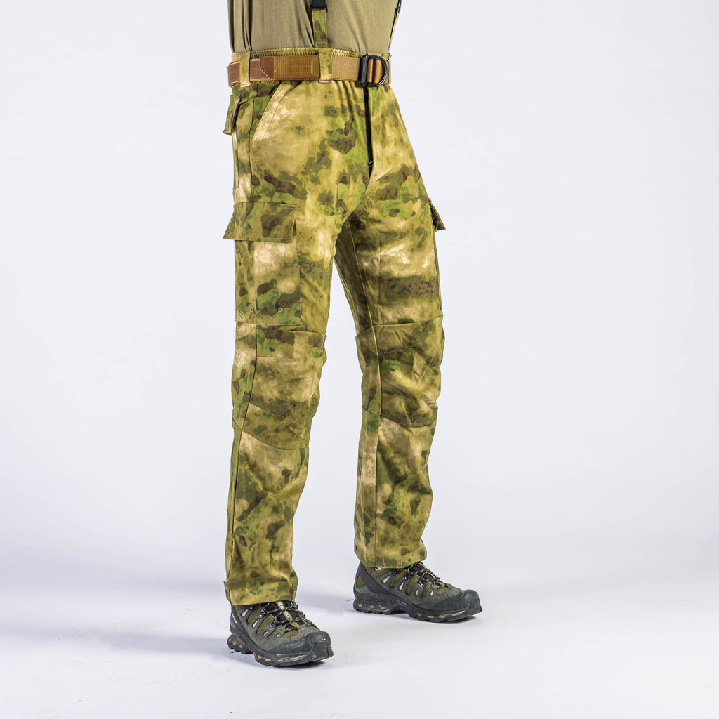 Alpine Pant in Camo