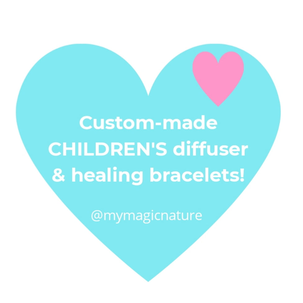 Children's Custom Made Bracelet