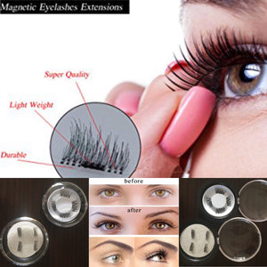 Demi Magnetic Eyelashes
