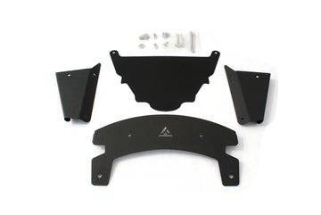 Height Lifter for Windscreen, Rally Dash Kit.