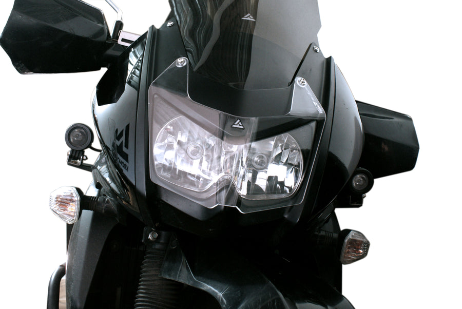 Clear Headlight Protector