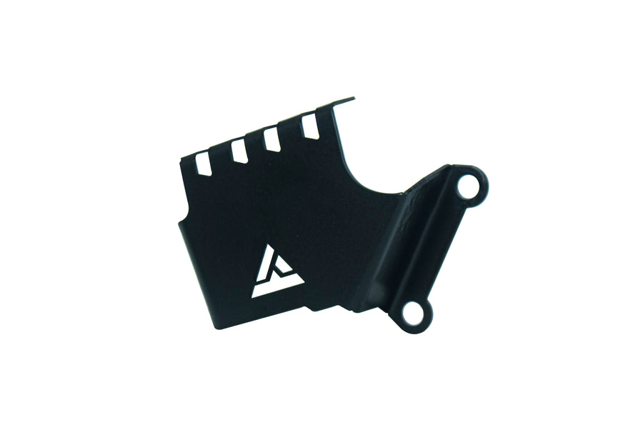 Back Brake Caliper Guard