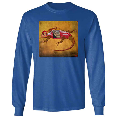 kids long sleeve tees