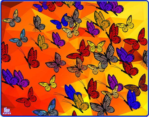 Butterflies - Premium Toddler T-Shirt