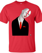 CRACKED UP - Men's Classic Fit T-Shirt