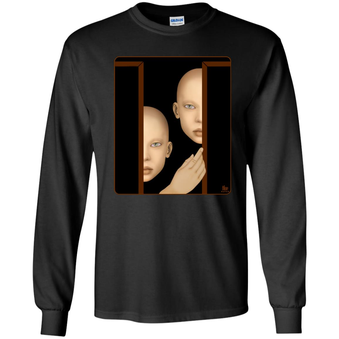 THE WATCHERS - Youth Long Sleeve T-Shirt