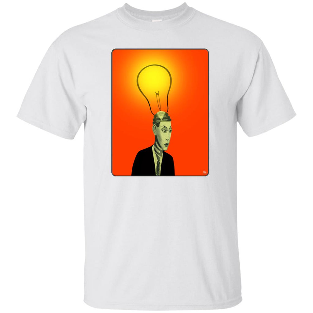 BRIGHT IDEA - Men's Classic Fit T-Shirt