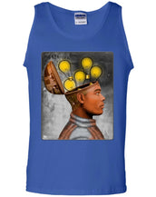 Future Humans - grunge - Men's Tank Top
