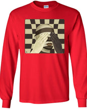 color blind - Youth Long Sleeve T-Shirt