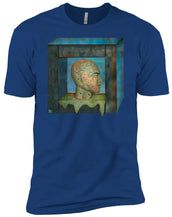 boxed in - Men's Premium Fitted T-Shirt