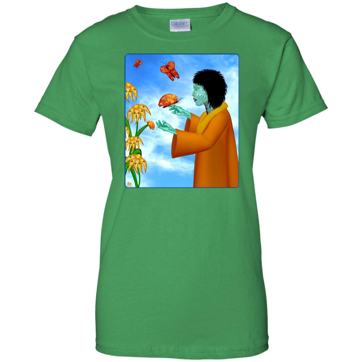 Eye Of The Beholder - Women's Relaxed Fit T-Shirt