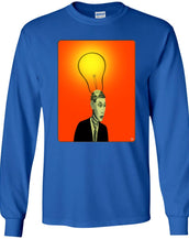 BRIGHT IDEA - Youth Long Sleeve T-Shirt