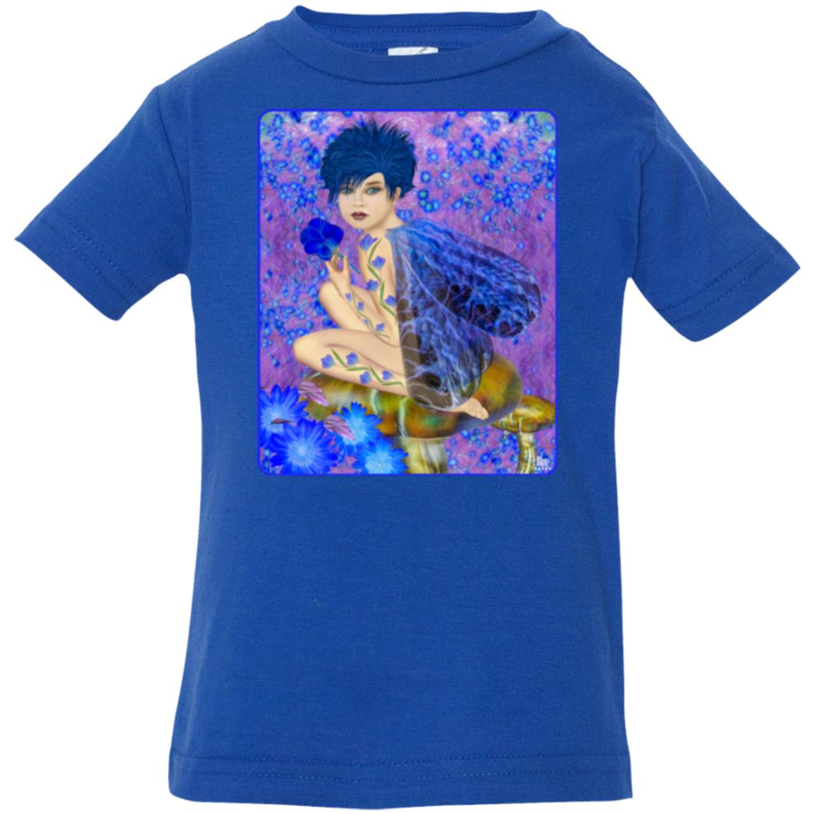 Blue Fairy - Premium Infant T-Shirt
