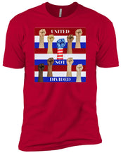 united not divided - Boy's Premium T-Shirt