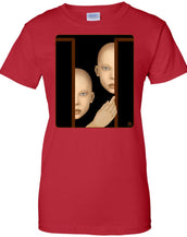 THE WATCHERS - Women's Classic Fit T-Shirt
