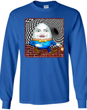 humpty dumpty - Youth Long Sleeve T-Shirt