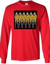 drink me replay - Youth Long Sleeve T-Shirt
