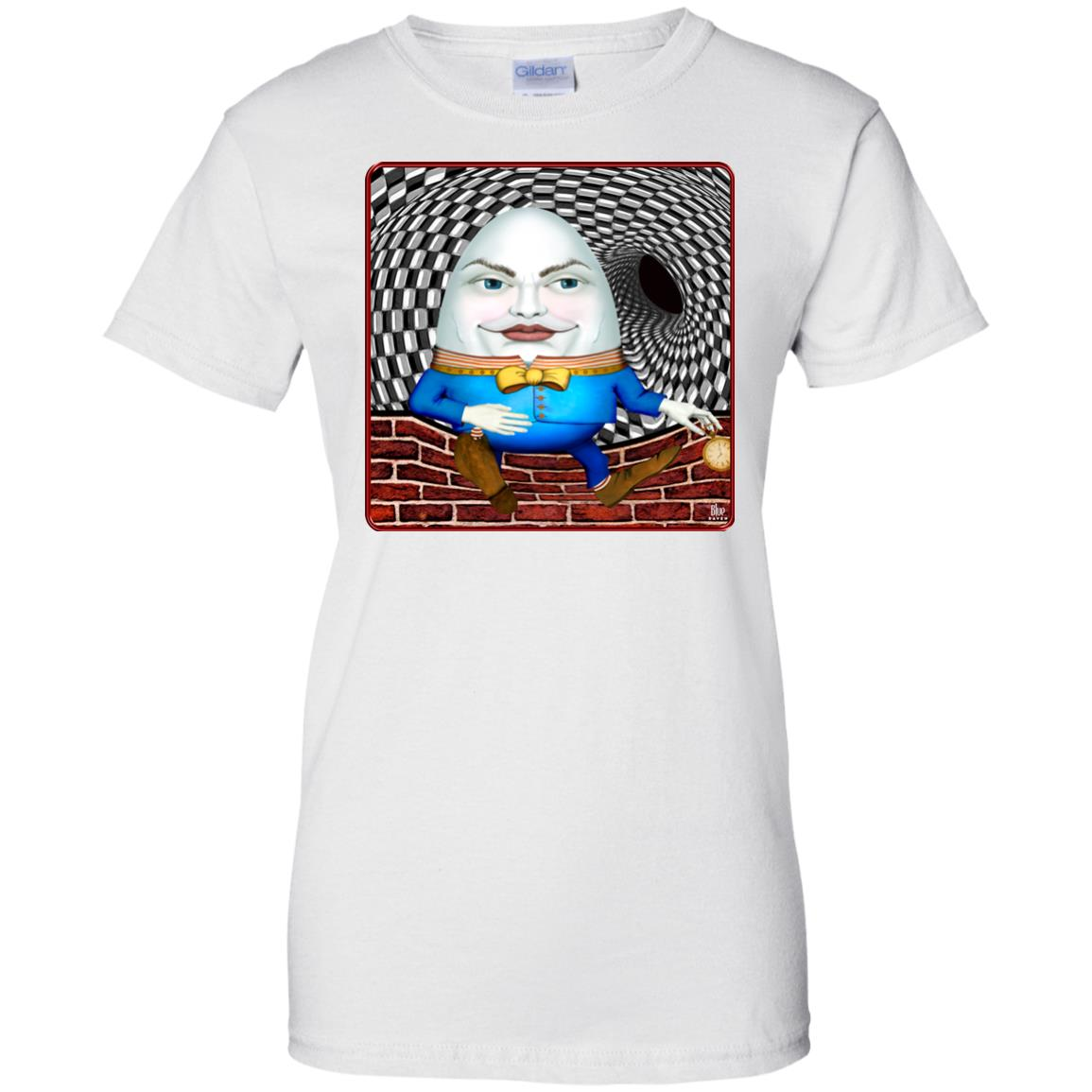 humpty dumpty - Women's Relaxed Fit T-Shirt