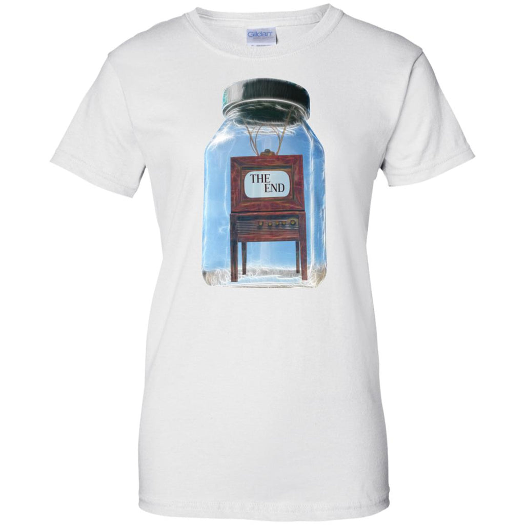 THE END - Women's Classic Fit T-Shirt