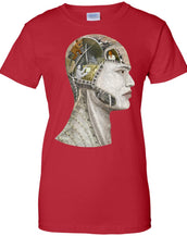 Who's Driving - Women's Classic Fit T-Shirt