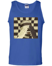 color blind - Men's Tank Top