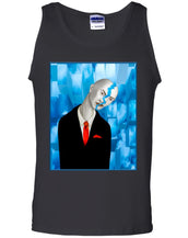 Cracked - Men's Tank Top
