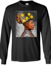 Future Humans - grunge - Youth Long Sleeve T-Shirt