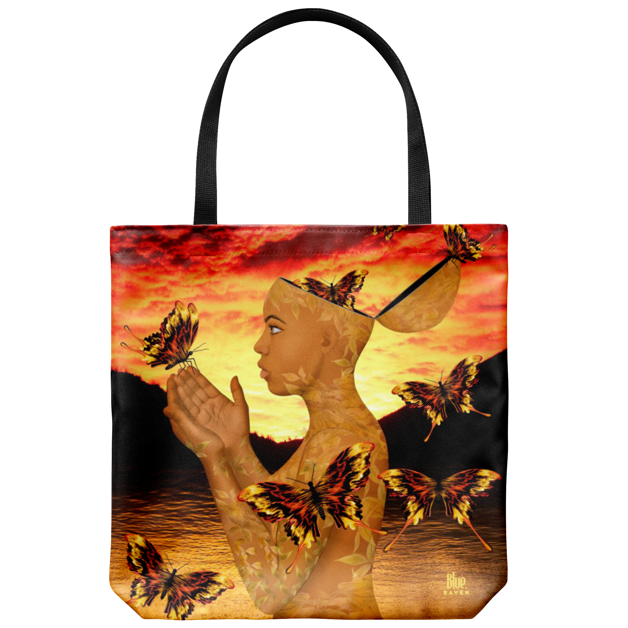 MOTHER EARTH - TOTE