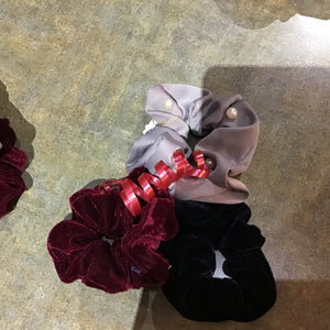 $25 Gift Card Scrunchie Set