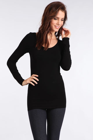 IVON BASIC LONG SLEEVE