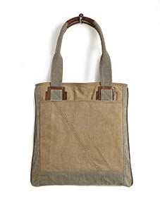 Penny Canvas tote