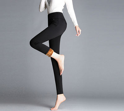 Lush Thermalwear™ High Rise Pocket Leggings - Legasocks