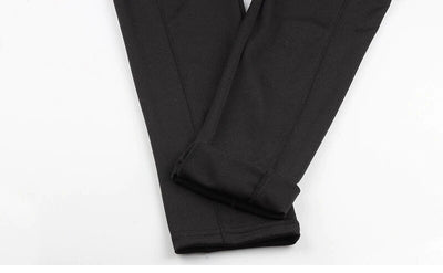 Push-Up Pocket Leggings - Legasocks