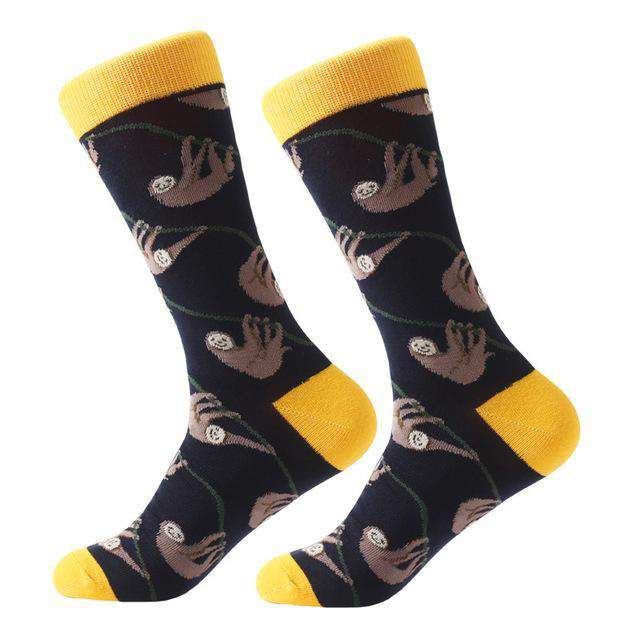 Sloth Socks - Legasocks