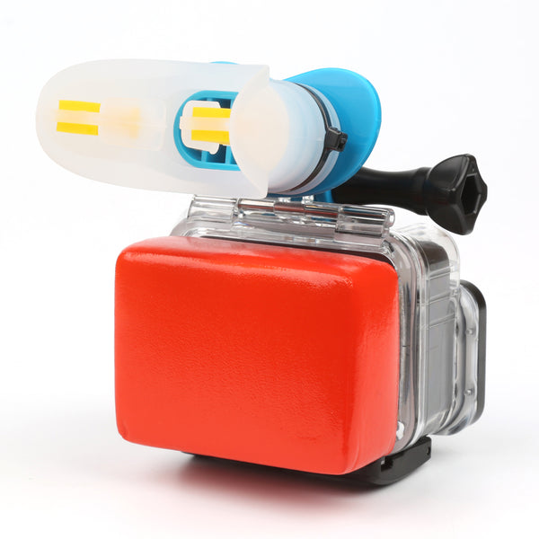 GoPro Surfing Mouth Mount