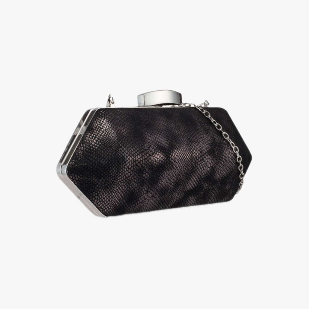 HEXAGONAL CLUTCH
