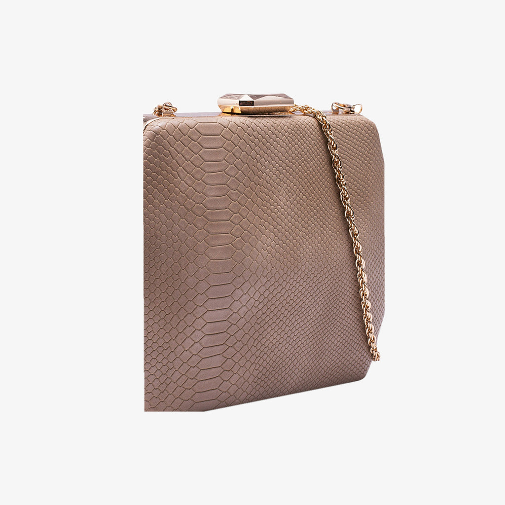 SIENNA CLUTCH BAG