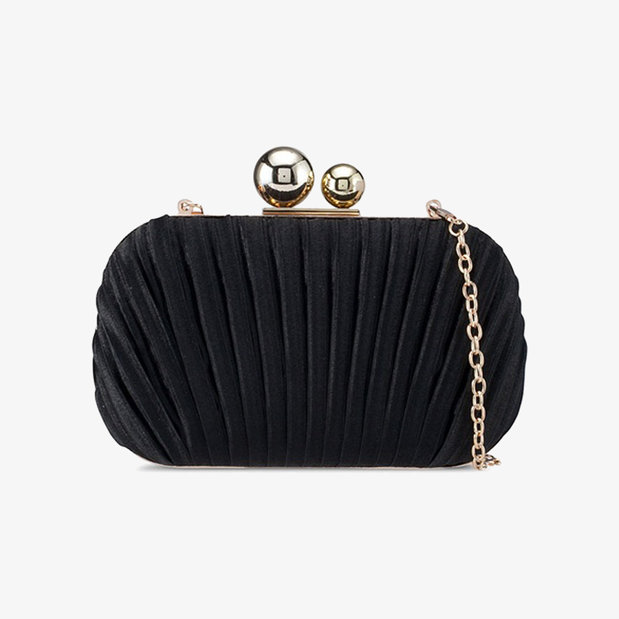 Double Elegant Clutch